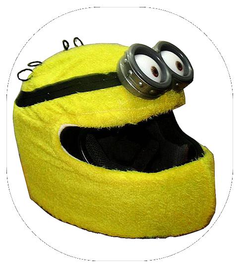 Image result for smile with crash helmet