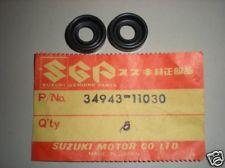How To Change Suzuki Savage Speedometer