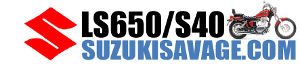 SuzukiSavage.com